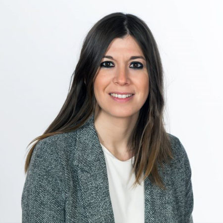 María Duro Aguado - Abogada en Valladolid